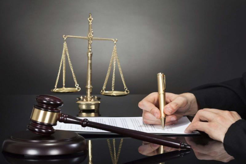 نوشتن لایحه برای دیوان عدالت اداری (5)
