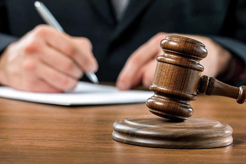 نوشتن لایحه برای دیوان عدالت اداری (8)